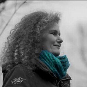 Portraitfoto von Christine
